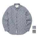 Unlimit - Quilt Shirt (AE-C039)