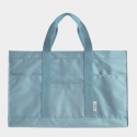 Floral Parkcation bag breezy blue