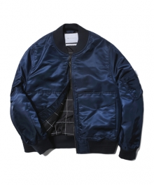 NS MA-1 JACKET navy