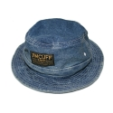 짐커프(JIMCUFF) JCUFF Bucket Hat Denim01