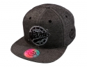 더블에이에이 피티드(DOUBLE AA FITTED) Miami logo cap
