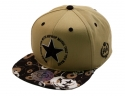 더블에이에이 피티드(DOUBLE AA FITTED) Star logo cap