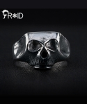 프루와(FROID) [FROID] frc-0250015r 925Sterling Silver Johnny-skull ring