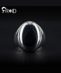 프루와(FROID) [FROID] frc-0570015r 925Sterling Silver Eclipse ring