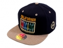더블에이에이 피티드(DOUBLE AA FITTED) California cap