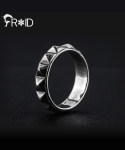 프루와(FROID) [FROID] frc-1540015r 925Sterling Silver Knuckle ring