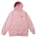 로맨틱크라운(ROMANTIC CROWN) [ROMANTICCROWN]frenchfries hoodie_pink