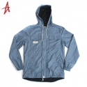 알타몬트(Altamont) [Altamont] COMBI WINDBREAKER JACKET (Harbor Blue)