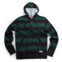 알타몬트(Altamont) [Altamont] EXTENSIVE CUSTOM BUTTON HOOD (Green)