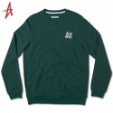 알타몬트(Altamont) [Altamont] STACKED CREW FLEECE (Forrest)