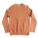 [Altamont] BASIC CREW (Tan)
