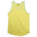 알타몬트(Altamont) [Altamont] TANKOFF CUSTOM TANK TOP (Yellow)