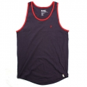 알타몬트(Altamont) [Altamont] TANKOFF CUSTOM TANK TOP (Purple)