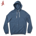 알타몬트(Altamont) [Altamont] LOCKSTEP P/O FLEECE (Pacific Blue)