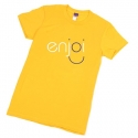 엔조이(ENJOI) [enjoi] SMILE S/S WOMENS (Gold)