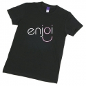 [enjoi] SMILE S/S WOMENS (Black)