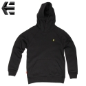 에트니스(Etnies) [Etnies] CLASSIC P/O FLEECE YOUTH (BLACK/BLACK)