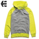 에트니스(Etnies) [Etnies] CLASSIC P/O FLEECE YOUTH (Lime)