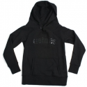 에트니스(Etnies) [etnies girls] SADIE OVERSIZED GIRLS HOOD (Black)