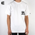 에트니스(Etnies) [Etnies] RECOGNIZE POCKET PREMIUM S/S (White)
