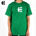에트니스(Etnies) [Etnies] ICON MID 10 BASIC FIT S/S (Kelly Green)