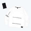 ZIPIT SWEATSHIRT (MIX 03)