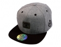 더블에이에이 피티드(DOUBLE AA FITTED) Double AA Fitted logo cap