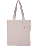 포스터리티(POSTERITY) POSTERITY CANVAS BAG STYLE No.1616