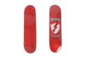 "[Reliance/릴라이언스] 8.0"" Deck Icon Shield (Red)"