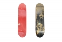 "[Reliance/릴라이언스] 8.0"" Deck Pierced Gold Metalic (Gold)"