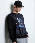 에인트크랙(Ain't crack) GRAPHIC SWEATSHIRTS PART2-CITY