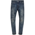 모디파이드() M#0703 forbach retro washed jeans