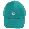 러닝하이(RUNNING HIGH) RUN BALL CAP [COBALT GREEN]