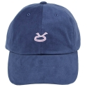 러닝하이(RUNNING HIGH) RUN BALL CAP [COBALT NAVY]