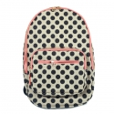 GRIMSTAD Daily BACKPACK GB210 [BEIGE DOT]
