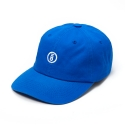 본챔스(BORN CHAMPS) BC LOGO 6P CAP BLUE