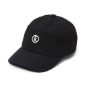 본챔스(BORN CHAMPS) BC LOGO 6P CAP BLACK