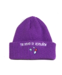 램배스트(LAMBAST) Revolution beanie(Purple)