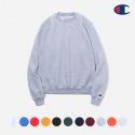 S600 CREWNECK SWEATSHIRTS (11Color) 크루넥