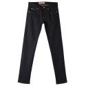 네이키드앤페이머스(NAKED&FAMOUS) SuperSkinnyGuy Deep Indigo Stretch Selvedge