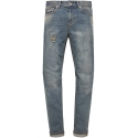 M#0720 szechenyi washed jeans