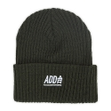 에드투씨(ADD2C) ADD合 Needlework Beanie_Khaki