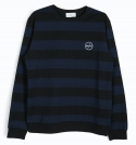 유앤엘씨(U&LC) STRIPE SW_navy
