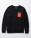 CCCC BASIC SWEATSHIRT