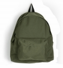 BACK PACK_khaki