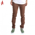 [Altamont] DAVIS SLIM CHINO PANT (Brown)