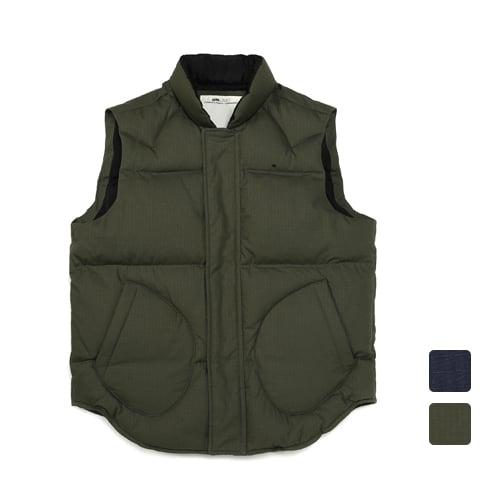 언리미트_Unlimit - Alive Down Vest (AE-D045)