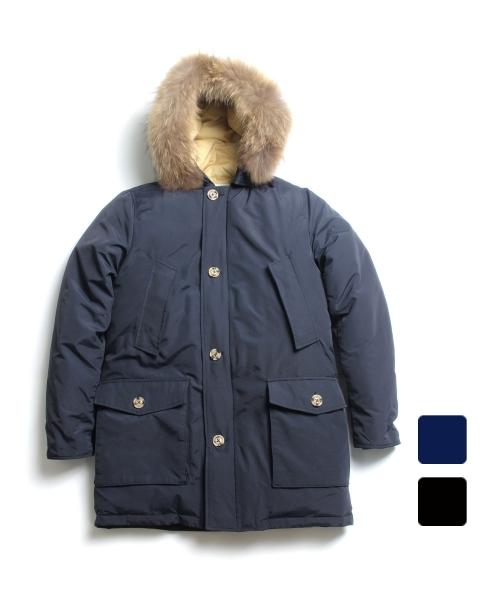 언리미트_Unlimit - Down Jacket (AE-C047)
