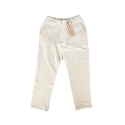 Alpaca China Pants Beige