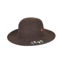 Stand By You Hat Brown